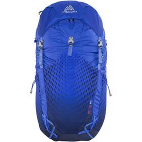 Gregory Octal 45 Backpack monarch blue